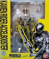 New Bandai S.H.Figuarts Kamen Rider W Accel Booster Pre-Painted
