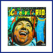 Carnaval Do Rio Record Made In Brasil.