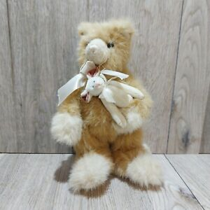 The Bearington Collection Limited Collectible Series Cat Kitten Kitty 9""