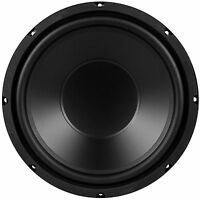 """NEW 12"""" SVC Subwoofer Bass.Speaker. 4 ohm.Sub.woofer.120w.RMS.Home Car Audio"""