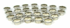25-pack 7/8-inch Nickel-Plated Grommets/Candle Cups - Great for Crafts! 32-93-02