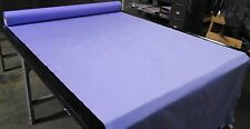 """CORDURA LAVENDER 1000D WATER REPELLENT COATED NYLON OUTDOOR FABRIC 60"""" DWR"""