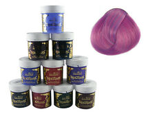 LA RICHE DIRECTIONS HAIR DYE COLOUR LAVENDER PURPLE x 2