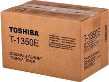 Original tóner toshiba t-1350e 180gr. one tóner figura IVA incluido
