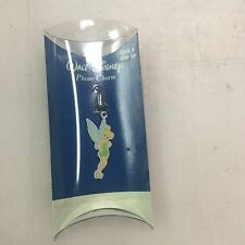 Disney Tinker Bell Cell Phone Charm / Dangle Strap
