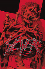 Dark Horse Comics Slayer Repentless #1 (Of 3) Cover B Bagged & Boarded INSTOCK