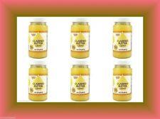 6X Trader Joe's Clarifed Butter GHEE Immune Boost Digestion Skin 8 oz FREE SHIPP