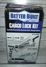 New Better Built Cargo Lock Kit