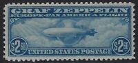 US Stamps - Scott # C15 - Mint OG Hinged - MH                            (A-819)