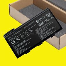Battery for MSI A6200 CR600 CR610 CR620 CR700 CX600 CX700 A5000 957-173XXP-102