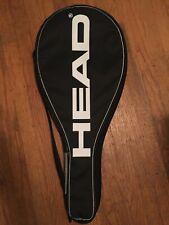 Head Tennis Racket Cover Single Racquet Full Bag Shoulder Strap