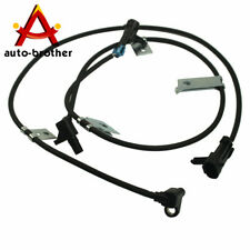 2 PCS Front Left & Right ABS Wheel Speed Sensor For Chevy GMC / Cadillac 93-05