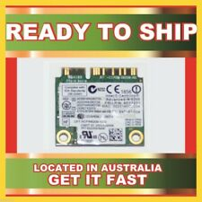GENUINE 572509-001 HP 300 MBPS 802.11A/G/N PCI NETWORK ADAPTER FOR 2540P