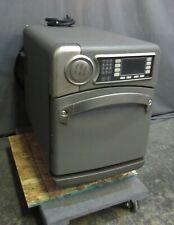 2018 Turbochef Ngo Toaster Oven 208240v 1 Ph