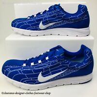NIKE MAYFLY TRAINERS ICONIC LIGHT WEIGHT RUNNING GYM Training MENS RRP £90