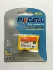 NI-CD 2/3AA*3 450mAh 3.6V Phone Battery for AT&T 2422 80-5074-00-00 CPB-403D