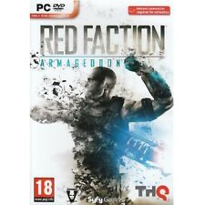 Red Faction Armageddon [NEW & SEALED] PC Game