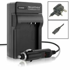 Camera Car Chargers for Sony