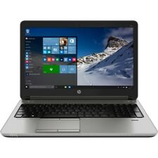 Laptop HP ProBook 650 G1 Celeron 2950M 4GB/128GB SSD HD KAM DVD FPR