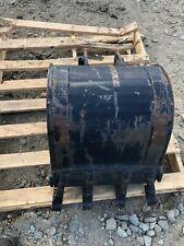 "New 18"" New Holland 716407016 758C Backhoe Bucket"