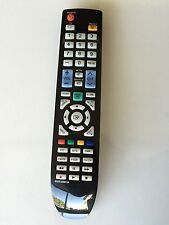 Replacement BN59-00673A Remote Control for Samsung TV