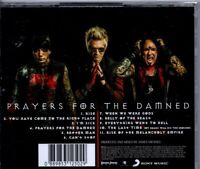 SIXX:A.M.-Prayers For The Damned: Volume 1-CD-Brand New-Still Sealed
