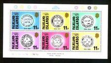 Elizabeth II (1952-Now) British Territory Single British Colony & Territory Stamps