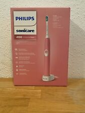 Philips Sonicare ProtectiveClean 4100 HX681501 Sonic Electric Toothbrush - Pink