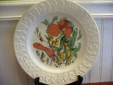 Vintage Adams & Co England John James Audubon Florida Jay Bird Plate