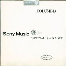 Special For Radio Sony - Evanescence/Patty Pravo/Mario Lavezzi/Boosta Promo Cd