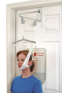 MCK Cervical Traction Kit, One Size Fits Most