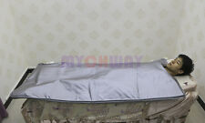 Professional Body Slimming Infrared Blanket Detox Therapy Anti-Ageing Machine US