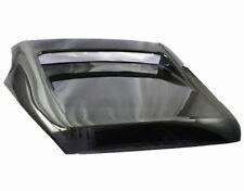 for 350Z 03-08 Hatchback Nissan Tunnel VIS Racing Carbon Fiber Trunk 03NS3502DTU