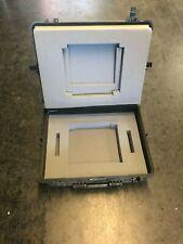 US Army Case Hardigg Pelican Digital Lightwave Case 58 x 45 x 20 cm