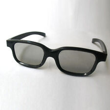 NEW Passive 3D Glasses Circular Polarized 3D Viewer Cinema Pub Sky 3D LG Cinema