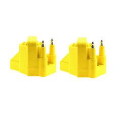 2PC Ignition coils 113608 UBU2882 For BUICK CHEVROLET OLDSMOBILE Allure V6 3.1L