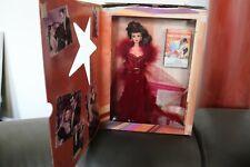 barbie Scarlett O'Hara red dress Mattel 1994 Hollywood legends collection