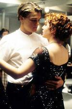 Kate Winslet, Leonardo DiCaprio Titanic 11x17 Mini Poster