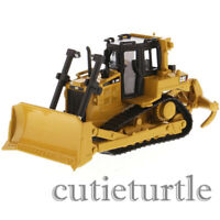 Diecast Masters Caterpillar CAT D6R XL Track Type Tractor 1:64 Model 85607