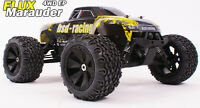 BSD Racing Flux Marauder 1/8 Scale 4WD Radio Remote Control Monster Truck