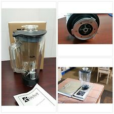 Plastic Blender Nutone Built in Food Center 250 251 Replacement Newtone Extra TV