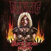 DANZIG - Black Laden Crown (NEW CD DIGI)
