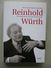 Reinhold Würth Unternehmer und sein Unternehmen Würth 2005 mit CD
