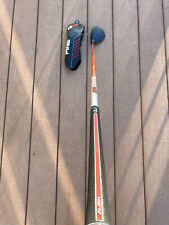 Awesome Ping g410 3wood  with TOUR AD GRAPHITE DESIGN AD DI-7 XSTIFF