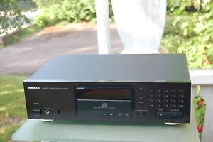 Kenwood DP-7020 / neuer Laser / Garantie / Manual