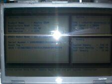 PC PORTABLE ACER ASPIRE 9500  incomplet HS pour pièce , panne écran