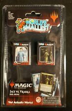 MAGIC: THE GATHERING - Jace vs. Vraska Duel Decks / Worlds Smallest Sealed CARDS