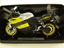 Motorcycle Plastic BMW Diecast Vehicles