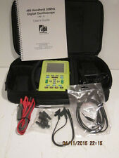 TEST PRODUCTS INTERNATIONAL(TPI 460) 20Mhz Handheld Oscilloscope, FREE SHIP NEW!