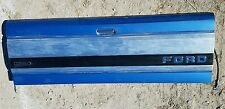 DTO 1987-97 FORD TRUCK F150 250 350 XLT TAILGATE COMPLETE ASSEMBLY SUPER CLEAN